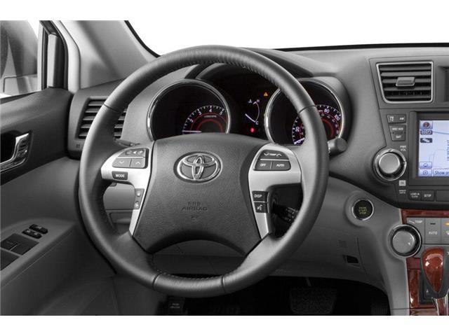 2013 Toyota Highlander  (Stk: HIK153A) in Lloydminster - Image 2 of 7