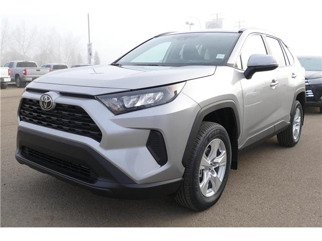 2019 Toyota RAV4 LE (Stk: RAK211) in Lloydminster - Image 1 of 15