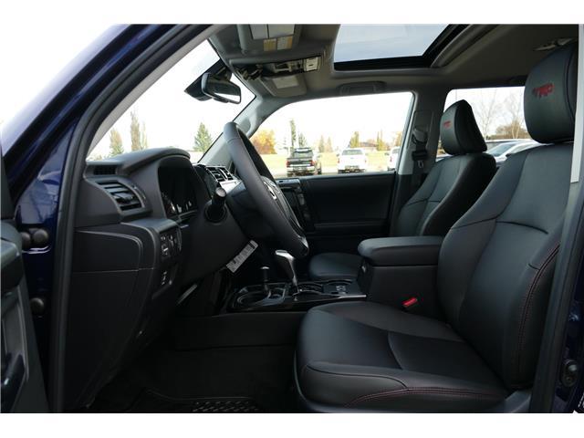 2020 Toyota 4Runner Base (Stk: 4RL036) in Lloydminster - Image 2 of 18