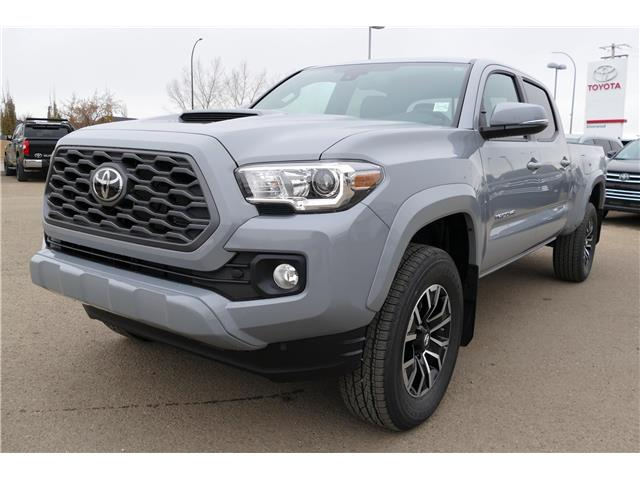 2020 Toyota Tacoma Base (Stk: TAL034) in Lloydminster - Image 1 of 15