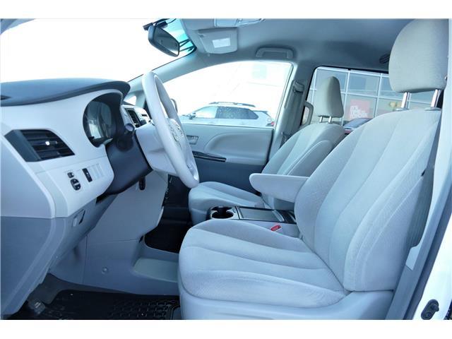 2014 Toyota Sienna LE 8 Passenger (Stk: B0112A) in Lloydminster - Image 2 of 17