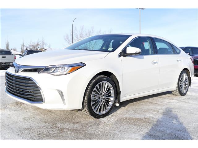2017 Toyota Avalon Limited (Stk: 12069A) in Lloydminster - Image 1 of 16