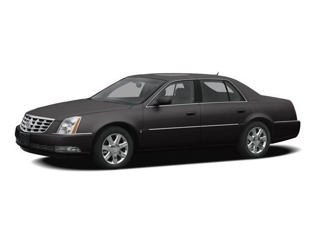 2008 Cadillac DTS  (Stk: 4RL097A) in Lloydminster - Image 1 of 2