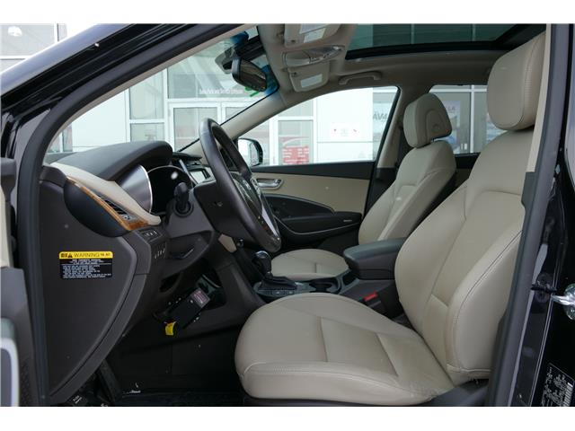 2016 Hyundai Santa Fe XL Limited (Stk: RAK168B) in Lloydminster - Image 2 of 18