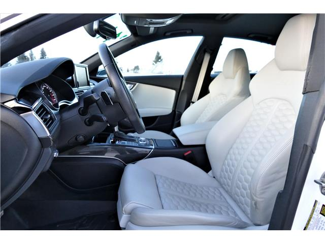2014 Audi RS 7 4.0 (Stk: HIK146A) in Lloydminster - Image 2 of 18