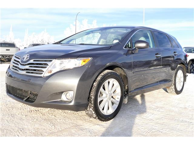 2011 Toyota Venza Base (Stk: RAL073A) in Lloydminster - Image 1 of 19