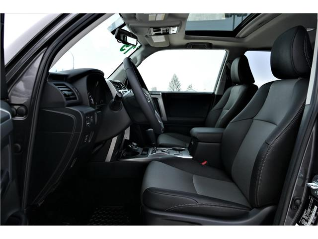 2019 Toyota 4Runner SR5 (Stk: B0129) in Lloydminster - Image 2 of 15