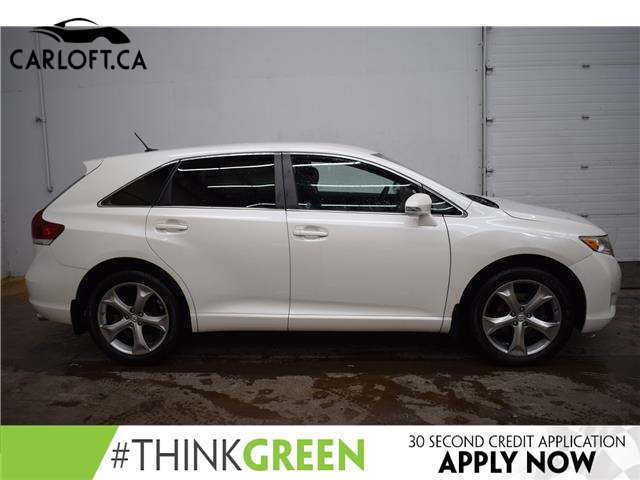 2016 Toyota Venza Base V6 (Stk: B4354A) in Napanee - Image 1 of 28