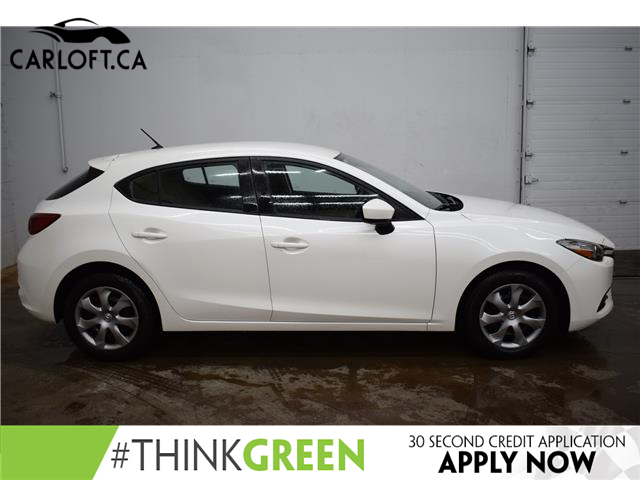 2018 Mazda Mazda3 Sport GX (Stk: B4756) in Napanee - Image 1 of 29