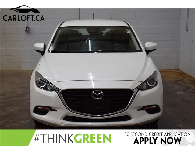 2018 Mazda Mazda3 Sport GX (Stk: B4756) in Napanee - Image 2 of 29