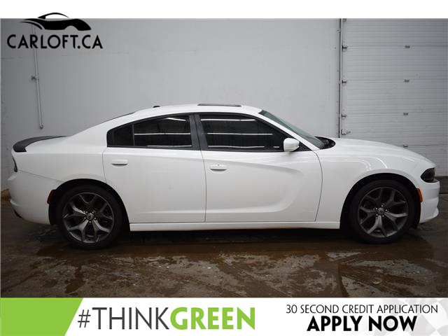 2017 Dodge Charger SXT (Stk: B4899) in Napanee - Image 1 of 29