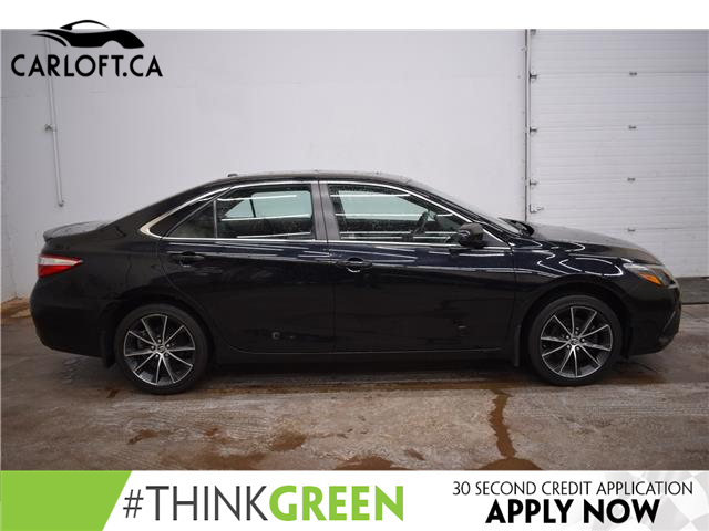 2015 Toyota Camry XLE V6 (Stk: B4940) in Napanee - Image 1 of 28