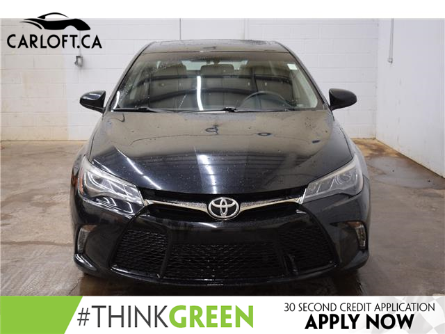 2015 Toyota Camry XLE V6 (Stk: B4940) in Napanee - Image 2 of 28