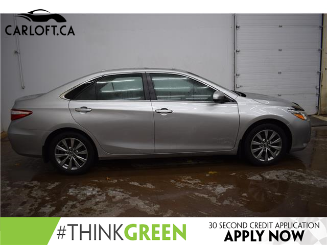 2016 Toyota Camry XLE V6 (Stk: B4966) in Napanee - Image 1 of 17