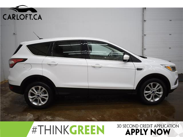 2017 Ford Escape SE (Stk: B4990) in Napanee - Image 1 of 28