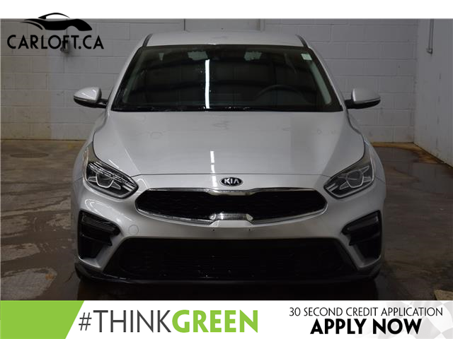 2019 Kia Forte EX (Stk: B4991) in Napanee - Image 2 of 29