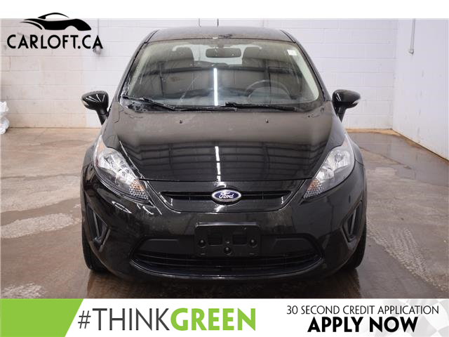 2013 Ford Fiesta Titanium (Stk: B4886A) in Napanee - Image 2 of 28