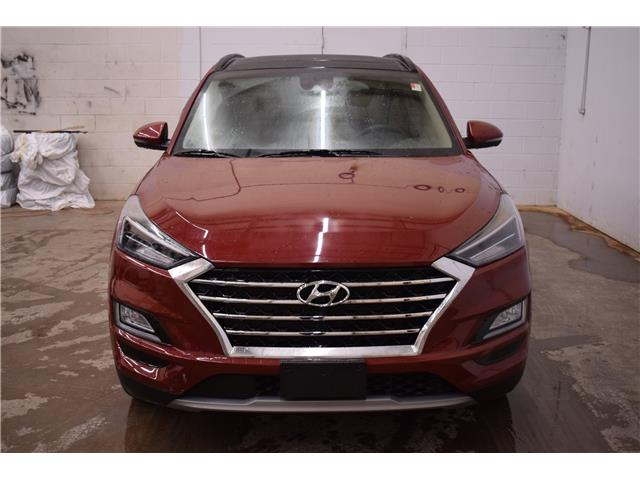 2019 Hyundai Tucson Ultimate (Stk: B5002) in Napanee - Image 2 of 29