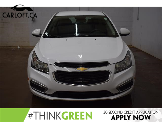 2016 Chevrolet Cruze LT Auto (Stk: B5117) in Napanee - Image 2 of 28