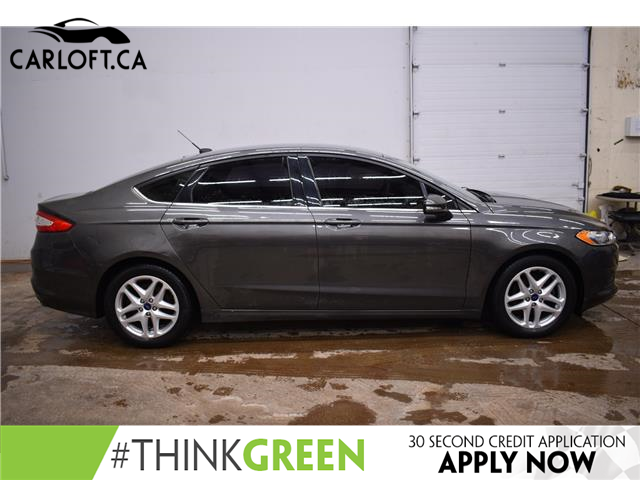 2015 Ford Fusion SE (Stk: B5164) in Napanee - Image 1 of 29