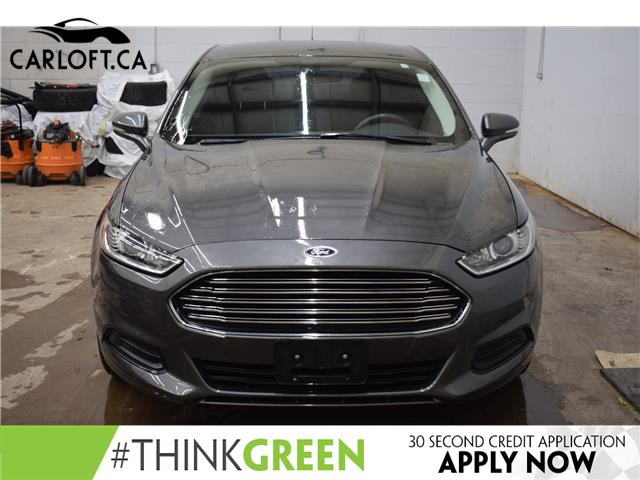 2015 Ford Fusion SE (Stk: B5164) in Napanee - Image 2 of 29