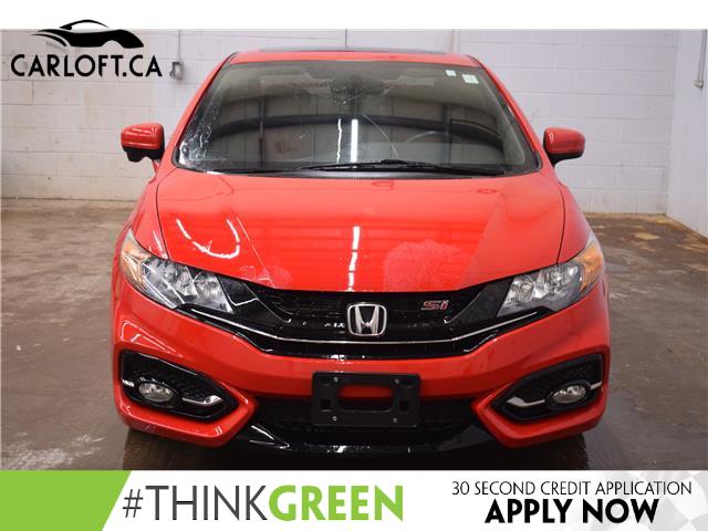2015 Honda Civic Si (Stk: B5155A) in Napanee - Image 2 of 28