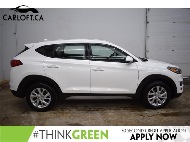 2019 Hyundai Tucson Preferred (Stk: B5211) in Napanee - Image 1 of 28