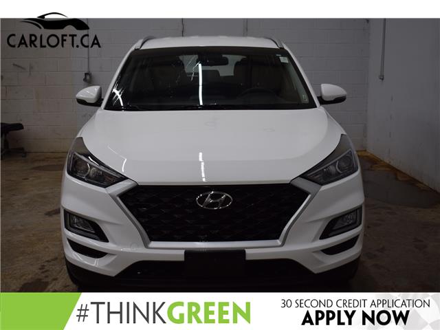 2019 Hyundai Tucson Preferred (Stk: B5211) in Napanee - Image 2 of 28