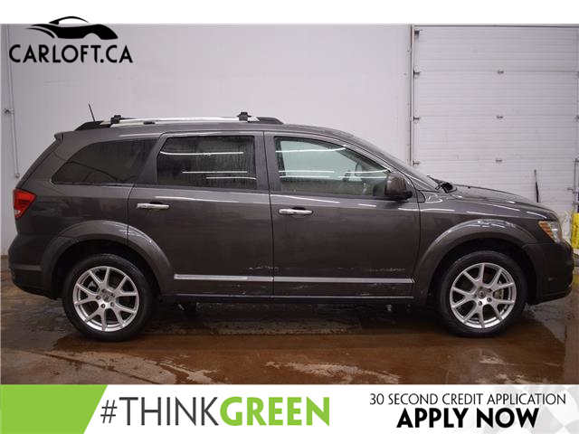 2019 Dodge Journey GT (Stk: B5255) in Napanee - Image 1 of 30