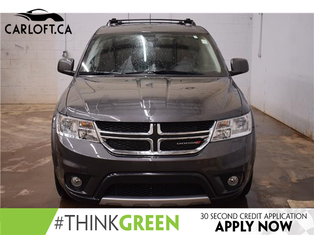 2019 Dodge Journey GT (Stk: B5255) in Napanee - Image 2 of 30