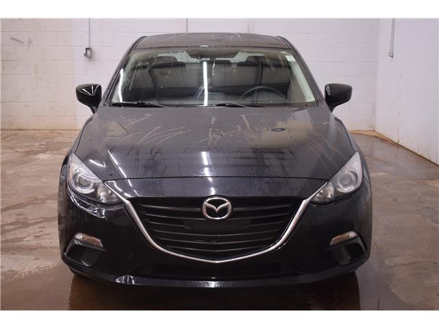 2016 Mazda Mazda3 GS (Stk: B5270) in Napanee - Image 2 of 29