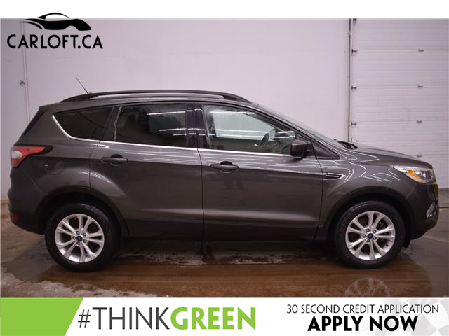 2018 Ford Escape SEL (Stk: B5237) in Napanee - Image 1 of 29