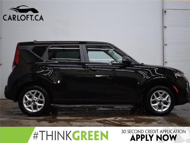 2020 Kia Soul EX (Stk: B5669) in Napanee - Image 1 of 26