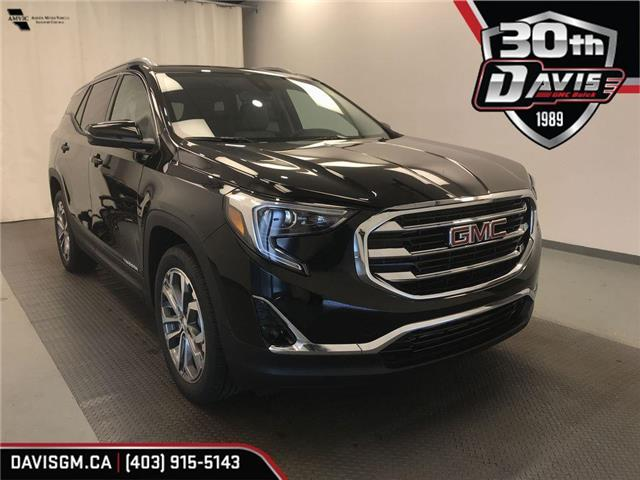 2020 GMC Terrain SLT (Stk: 208219) in Lethbridge - Image 1 of 26