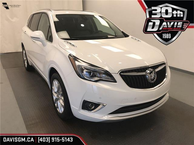 2020 Buick Envision Premium I (Stk: 209757) in Lethbridge - Image 1 of 36