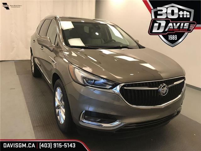 2020 Buick Enclave Premium (Stk: 209224) in Lethbridge - Image 1 of 36