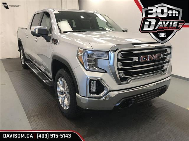 2020 GMC Sierra 1500 SLT (Stk: 210001) in Lethbridge - Image 1 of 35