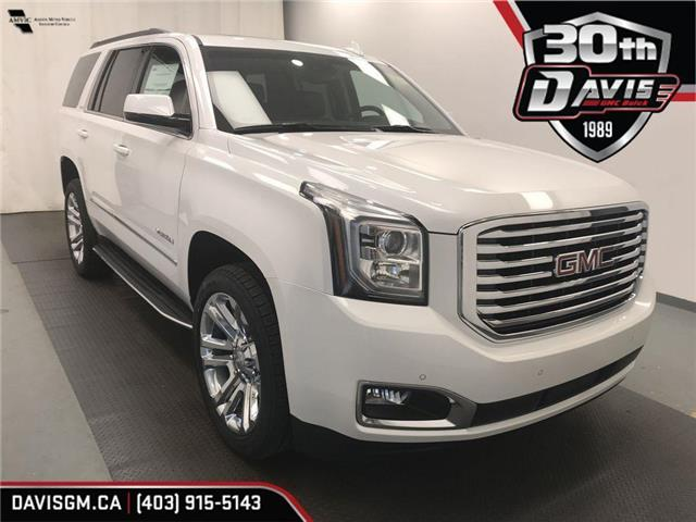 2020 GMC Yukon SLT (Stk: 208663) in Lethbridge - Image 1 of 36