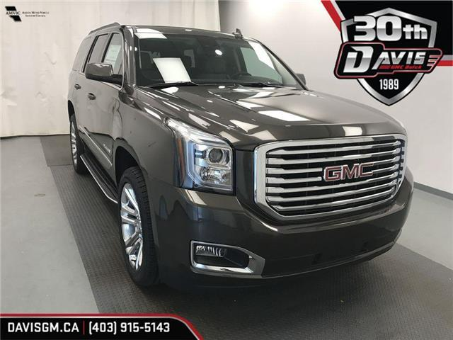 2020 GMC Yukon SLT (Stk: 209298) in Lethbridge - Image 1 of 36