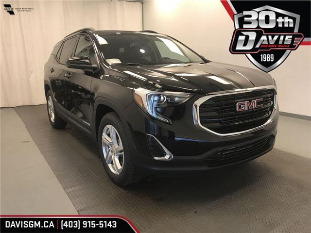 2020 GMC Terrain SLE (Stk: 207997) in Lethbridge - Image 1 of 26
