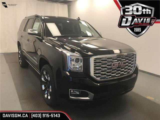 2020 GMC Yukon Denali (Stk: 209180) in Lethbridge - Image 1 of 36