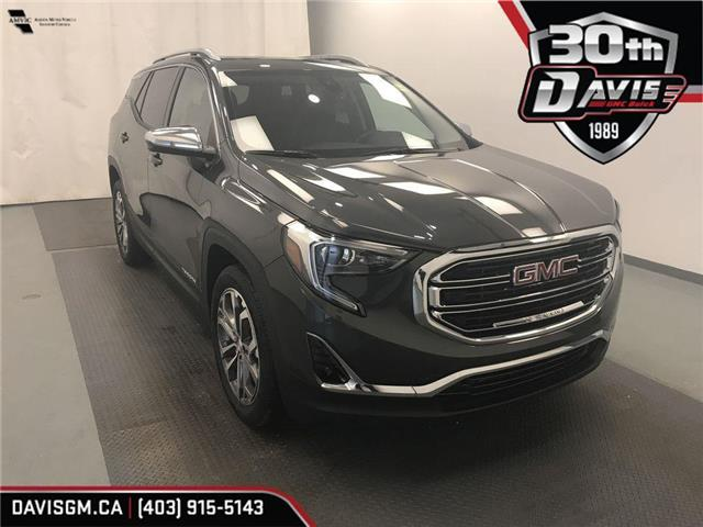 2020 GMC Terrain SLT (Stk: 208388) in Lethbridge - Image 1 of 35