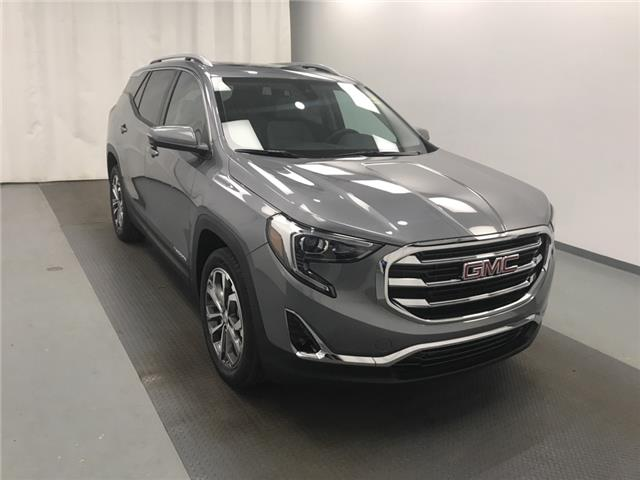2020 GMC Terrain SLT (Stk: 210338) in Lethbridge - Image 1 of 30