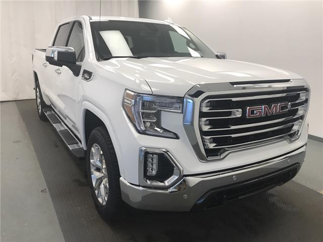 2020 GMC Sierra 1500 SLT (Stk: 212389) in Lethbridge - Image 1 of 27