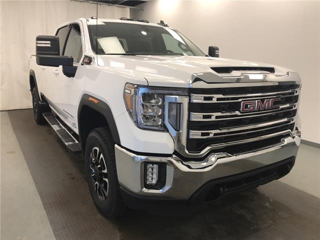 2020 GMC Sierra 3500HD SLE (Stk: 213214) in Lethbridge - Image 1 of 29