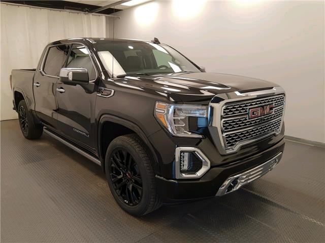 2020 GMC Sierra 1500 Denali (Stk: 219708) in Lethbridge - Image 1 of 33