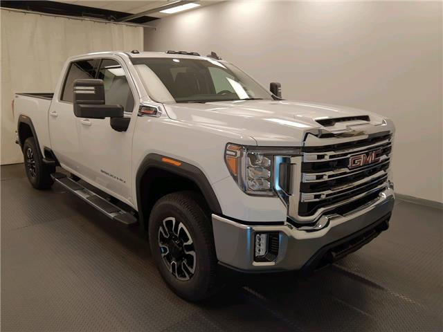 2020 GMC Sierra 3500HD SLE (Stk: 219824) in Lethbridge - Image 1 of 26