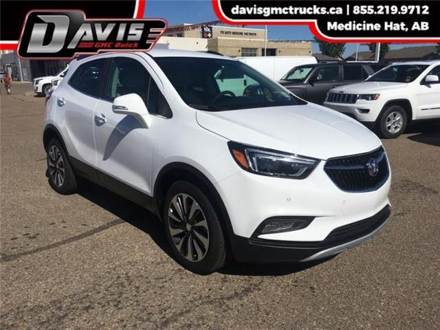 2019 Buick Encore Essence (Stk: 177526) in Medicine Hat - Image 1 of 24