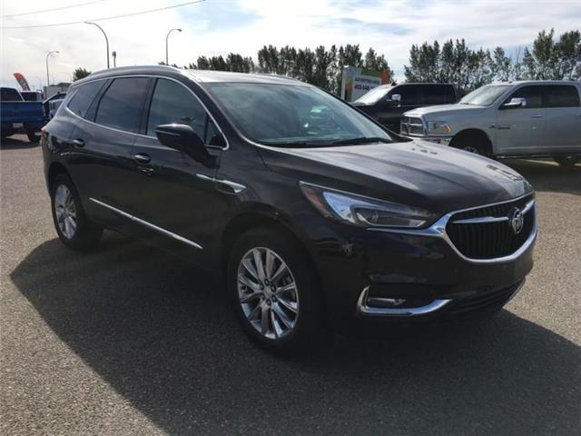 2018 Buick Enclave Essence (Stk: 158835) in Medicine Hat - Image 1 of 29