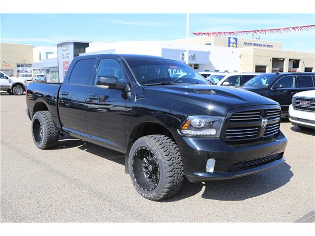 2015 RAM 1500 Sport (Stk: 178712) in Medicine Hat - Image 1 of 23